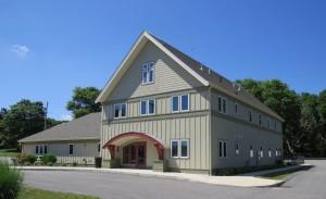 KAMP Commercial Building
